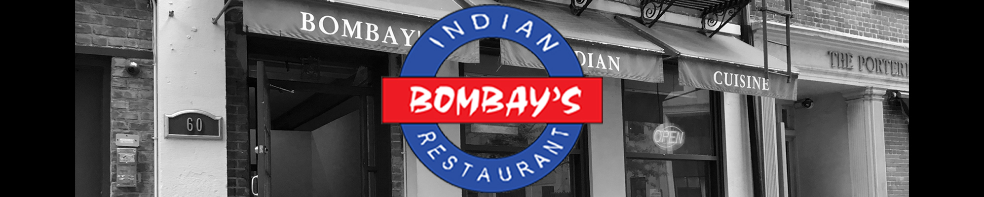 Welcome to Bombay's